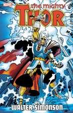 Thor by Walt Simonson Vol. 5