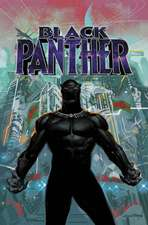 Black Panther Book 6: Intergalactic Empire Of Wakanda Part 1
