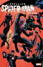 Superior Spider-man Companion
