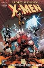 Uncanny X-men: Wolverine And Cyclops Vol. 2