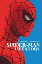 Spider-man: Life Story