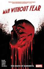 Man Without Fear: Death Of Daredevil