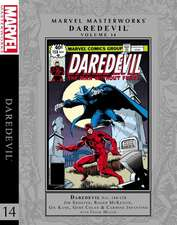 Marvel Masterworks: Daredevil Vol. 14