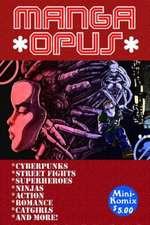 Manga Opus
