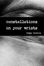 Constellations on Your Wrists