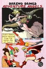 Daring Dames:  Adventure Angels