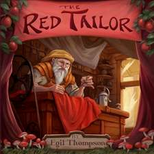 The Red Tailor