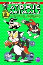 Klassik Komix:  Atomic Animals