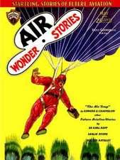 Air Wonder Stories, May 1930
