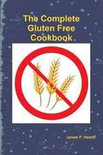 Glten Free Cookbook