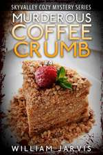 Murderous Coffee Crumb