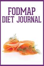Fodmap Diet Journal