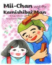 MII-Chan and the Kamishibai Man (Softcover)