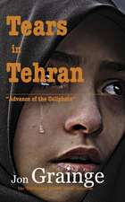 Tears in Tehran