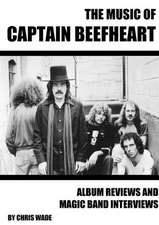 The Music of Captain Beefheart