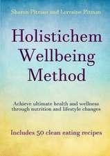 Holistichem Wellbeing Method