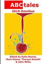 Abctales 2010 Omnibus