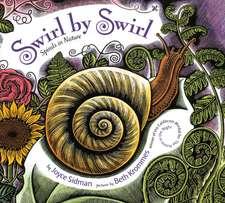 Swirl by Swirl (board book)