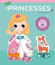 Princesses (Make It Now!)