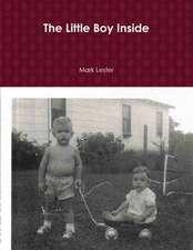 The Little Boy Inside