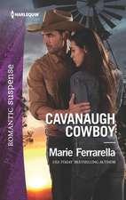 Cavanaugh Cowboy