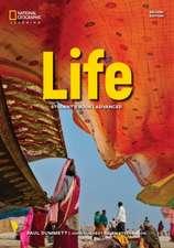 Life - Second Edition C1.1/C1.2: Advanced - Student's Book + App