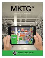 Mktg (with Mindtap Printed Access Card) [With Access Card]