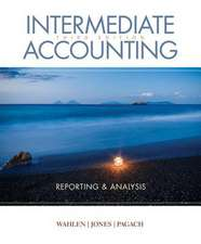 Intermediate Accounting: Reporting and Analysis
