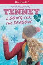 Tenney Novel 4 (American Girl