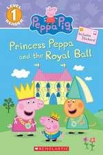 Princess Peppa and the Royal Ball (Peppa Pig
