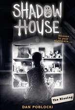 Shadow House, Book 4