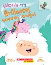 Brillantes Nuevos Amigos: Un Libro de la Serie Acorn = Sparkly New Friends
