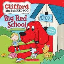 Big Red School (Clifford)