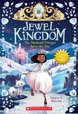 Diamond Princess Saves the Day (Jewel Kingdom #4)