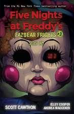 Fazbear frights #3