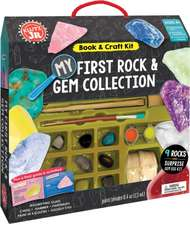 My First Rock & Gem Collection