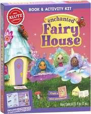 Enchanted Fairy House: Magical Garden