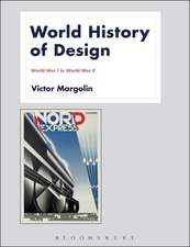 World History of Design Volume 2