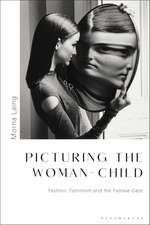 Picturing the Woman-Child: Fashion, Feminism and the Female Gaze
