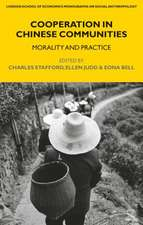 Cooperation in Chinese Communities: Morality and Practice