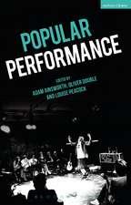 Popular Performance