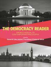 The Democracy Reader: From Classical to Contemporary Philosophy