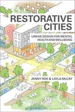 Restorative Cities