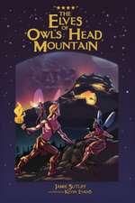 The Elves of Owls Head Mountain