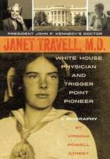 Janet Travell, M.D.