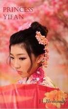 Princess Yifan