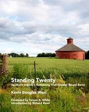 Standing Twenty