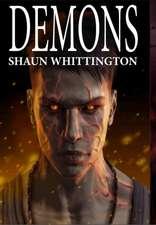 Demons 2015