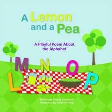 A Lemon and a Pea