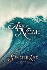 The Ark of Noah